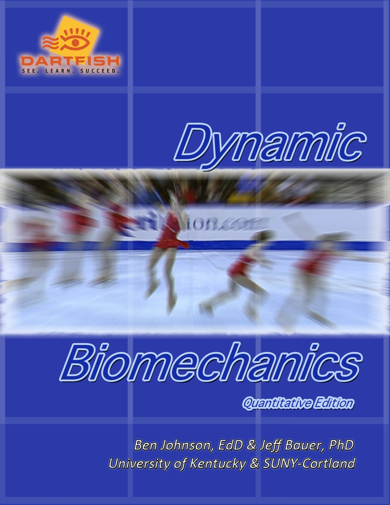 Dynamic Biomechanics eText